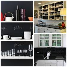 Kitchen Cabinet Storage Accessories Accessories 20 Inspiring Images Chalkboard In Kitchen Modern