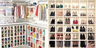 armadi per scarpe come tenere in ordine l armadio 6 soluzioni community leroy merlin