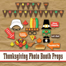thanksgiving photo booth thanksgiving photo booth props and decorations by oldmarketcorner