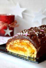 cuisine noel 2014 chocolate mango yule log s cooking twist