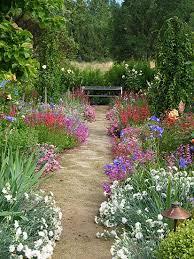 create your own secret garden english country decor garden
