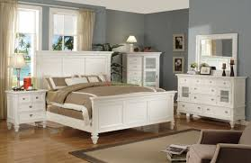 Bedroom Furniture White Or Cream 20 White Bedroom Furniture Design Nyfarms Info