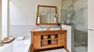Modern Bathroom Fittings Save Money By Simply Saving Water Using Modern Bathroom Fittings