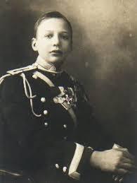 Prince Igor Constantinovich of Russia