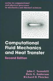 computational fluid mechanics and heat transfer 2nd edition buy