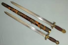 a social and visual history of the hudiedao butterfly sword in