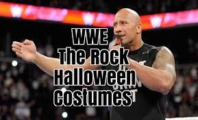 wwe the rock halloween costumes best costumes for halloween