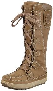 womens boots in the uk timberland mukluk 16 waterproof s boots brown 3 5 uk