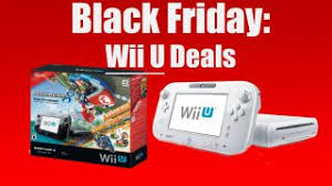 amazon wii u games black friday best wii u black friday deals nintendo console bundle prices drop