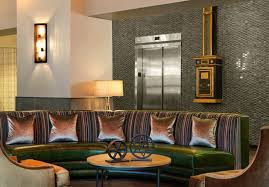 Industrial chic decor Picture of Fairfield Inn & Suites