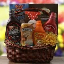 Christmas Gift Baskets Family 25 Best Themed Gift Baskets Ideas On Pinterest Large Christmas