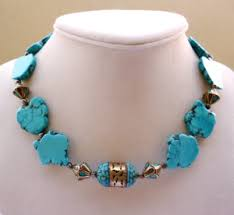 Handcrafted Handmade Semiprecious Gemstone Beaded Handmade Jewelry Big Skies Jewellery