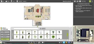 Easy Floor Plan Free Floor Plan Software Roomsketcher Review
