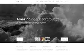 photographers websites 66 free responsive html5 css3 website templates 2017