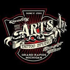 the arts tattoo studio tattoo 3160 breton rd grand rapids mi
