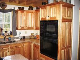 kitchen kitchen cabinet ideas hickory kitchen cabinets bathroom