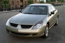 mitsubishi cars 2004 mitsubishi tl magna problems and recalls