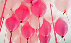 Pink Balloon Decoration Ideas 6 Deck The Ceiling 10 Fun Event Decorating Ideas Howstuffworks