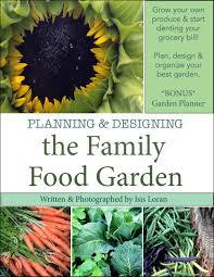 the family food garden book family food garden
