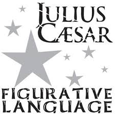 julius caesar figurative language bundle by created for learning