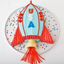 rocket ship birthday cake design cake ideas easy recipes and
