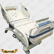 Stryker Frame Bed Stryker S3 Med Surg Hospital Bed Gumbo