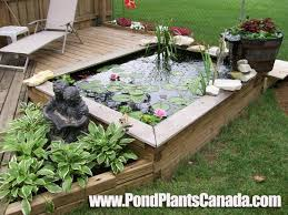 cute patio deck ponds ideas home decking designs