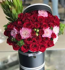 roses in a box gorgeous roses in a box by laazati in glendale ca laazati