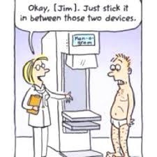 Mammogram Meme - funny mammogram man mammogram best of the funny meme