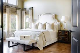 White Bedroom Curtains Decorating Ideas Curtains White Restoration Hardware Drapes With Decorative Edge