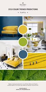home interior color trends how to decorate your home with pantone 2018 color trends