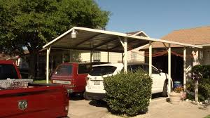 Attached Carports by City Trying To Tackle Illegal Carport Issue Kristv Com
