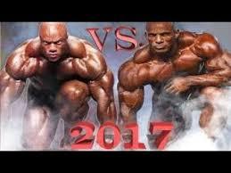 Phil Heath Bench Press 46 Best Bodybuilding Images On Pinterest