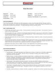 Resume Job Responsibilities Examples by Machine Operator Job Description Resume Free Resume Example And