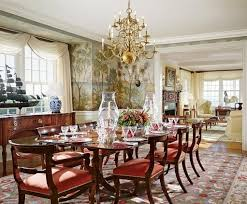 The Dining Rooms 22 Dining Room Decorating Ideas With Photos Architectural Digest