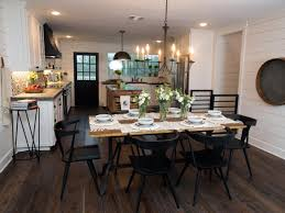 Dining Room Inspiration Favorite Fixer Upper Dining Rooms