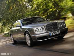 bentley 2000 bentley brooklands