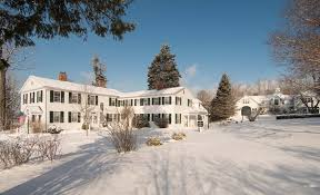 winter packages for a vacation in vermont