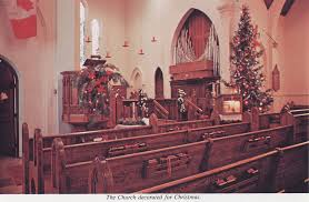 The Parish Of The Epiphany Anglican Church Of The Epiphany Sudbury Ont Algoma