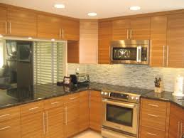 Slab Door Kitchen Cabinets by Untitled Document