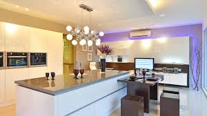 Kitchen Cabinet Malaysia Brilliant Modern Kitchen Malaysia Most Important Room To Renovate