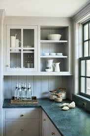 gray kitchen with white cabinets country gray kitchen cabinets caruba info