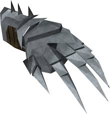 metal claws image steel claw detail png runescape wiki fandom