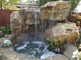 Backyard Water Falls by 13 Best Backyard Waterfalls Images On Pinterest Backyard