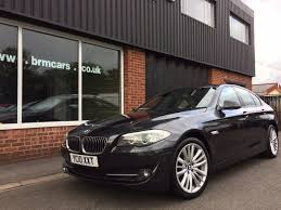 used bmw 5 series cars for sale in hull east yorkshire motors co uk
