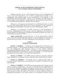 General Power Of Attorney Philippines by 2011 Bjmp Operations Manual Edited 23 Feb 2012 Prison Prisoner