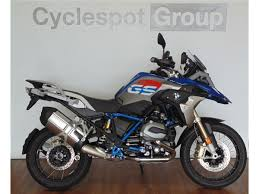 bmw r 1200 gs demo available 2017 cyclespot new and used
