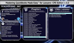 buy quickbooks pro 2017 training for lawyers product release