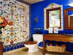 Mexican Bathroom Ideas Mexican Bathroom Ideas The Uniqueness Of Mexican Bathroom Design