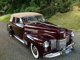 1941 cadillac significant cars inc